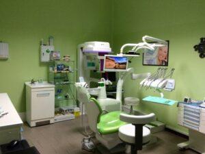 studio dentistico borsano